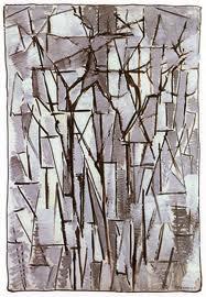 Mondrian Tree124