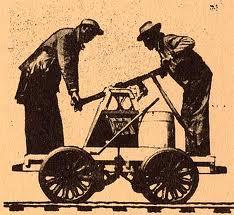 Handcar121